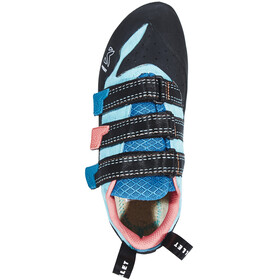 Millet W's Cliffhanger Low Shoes pool blue/peach